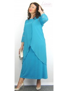 Madam šaty