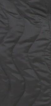 černá bunda