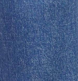 jeans-modrá