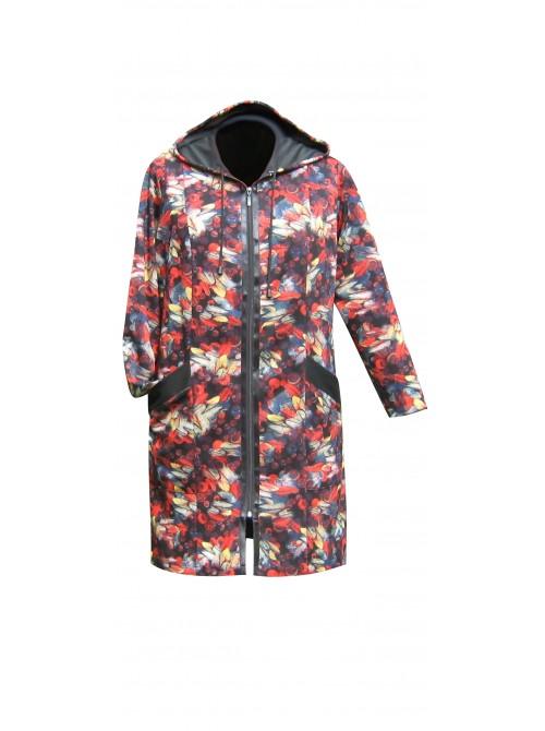 Brusinka kabátek