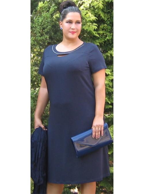 Milada šaty