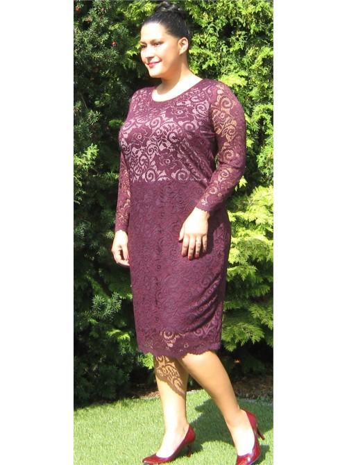 Kateřina šaty