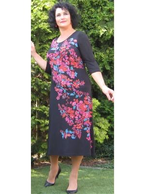Goblén šaty