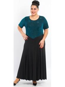 Valencie šaty