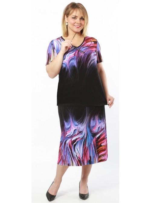 Viktorka sukně