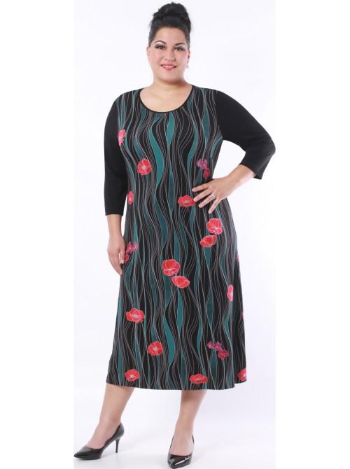 Liana šaty