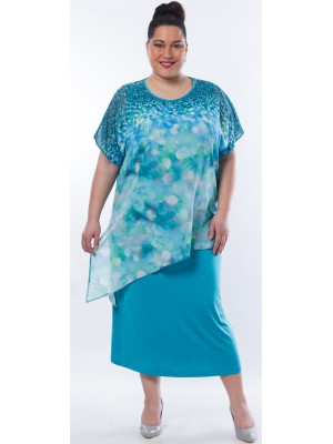 Bibiana šaty